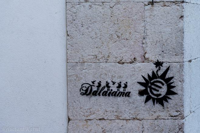 Lisboa graffiti – The revolution is coming (iv)